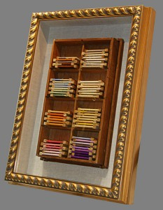 Thread Shadowbox