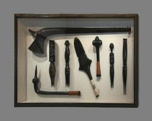 Shadowbox Clubs